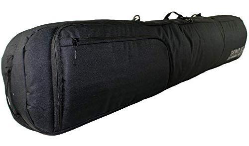Element Equipment Tour Padded Snowboard Premium High Travel Bag