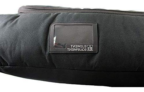 Element Equipment Tour Deluxe Padded Premium High Bag
