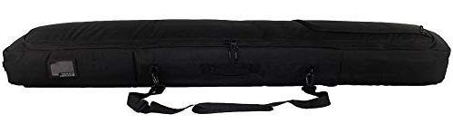 Element Tour Padded Premium High End Travel Bag 157 Black