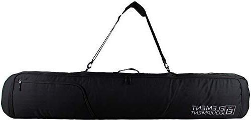 Element Equipment Padded Bag Premium End Bag 157