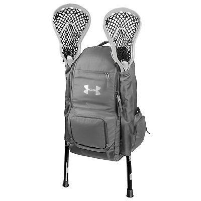 ua team lacrosse lax backpack