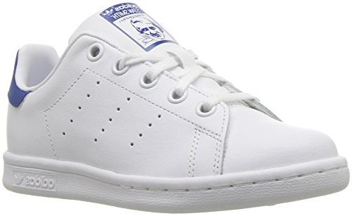 unisex stan smith c running shoe white