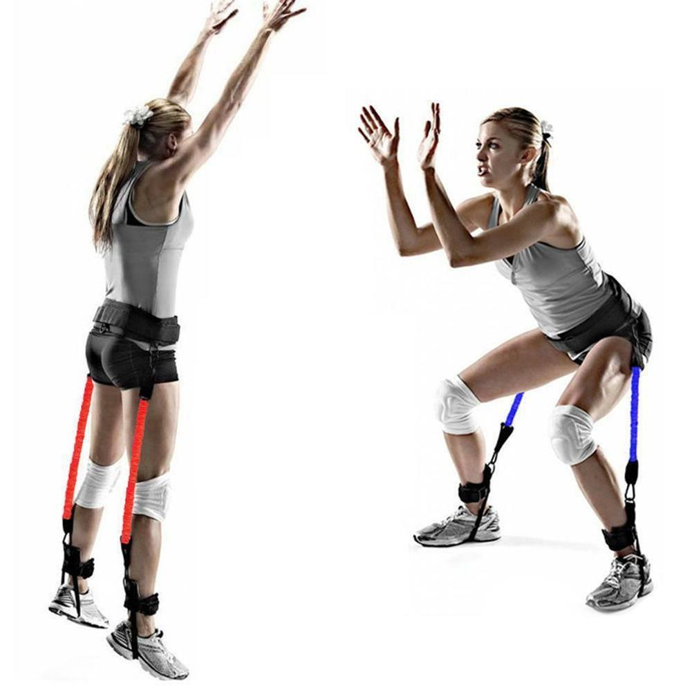 vertical jump trainer ships from usa in