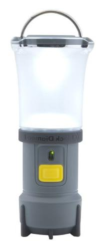 Black Diamond Voyager Lantern, Dark Shadow