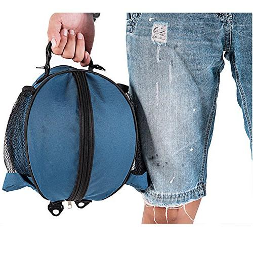 TINTON LIFE Bag with Adjustable Strap Volleyball