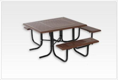 wheelchair accessible square table44 walk