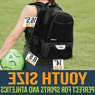 Athletico Soccer - Soccer Bags Basketball,