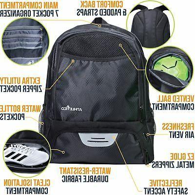 Athletico - Bags