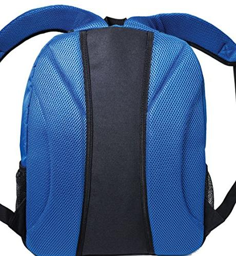 Athletico Youth Soccer - Soccer Backpack Bags for Basketball, & Football | Kids, Youth, | Separate and