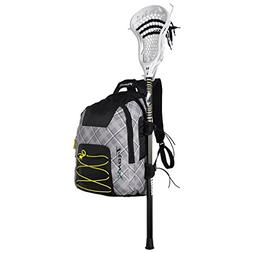 TronX Lacrosse Equipment Backpack