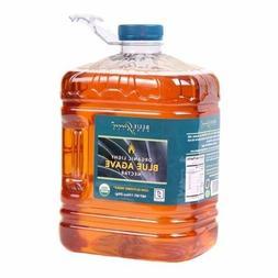 Light Organic Agave Nectar, 1 Gallon, 176 Ounce