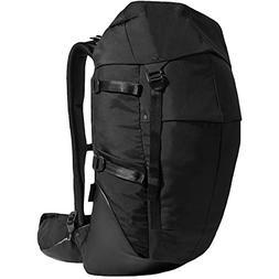 load daypack black aty nylon