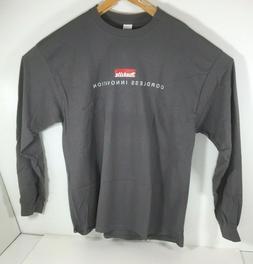 Makita Long Sleeve T Shirt Cordless Innovations Outdoor Powe