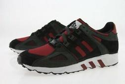 Adidas Men Equipment Running Guidance 93 black rusred B24773