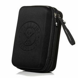 Sullen Men's Equipment Blaq Pod Bag Black Tattoo Accessory