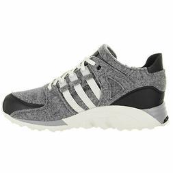 Adidas Men's Equipment Running Support Black/White/Grey AQ84