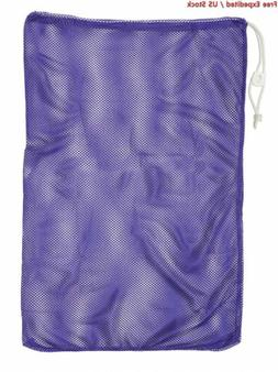 Champion Sports Mesh Equipment Bag