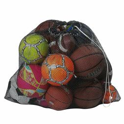 Mesh Equipment Bag, Keep your Sporting Gear Easily Organized