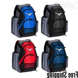 mvp backpack baseball softball equipment bag 360265