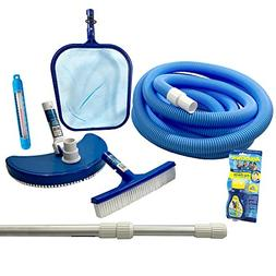 Blue Wave NA394 Large Maintenance Kit for Above Ground Pools
