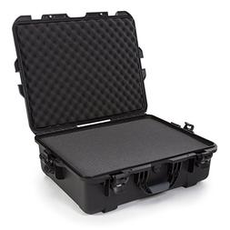 Nanuk 945 Waterproof Hard Case with Foam Insert - Black