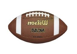 Wilson NCAA Junior Composite Football