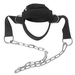 neck muscles builder chain font b equipment