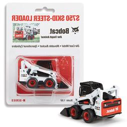 NEW 1:50 *BOBCAT EQUIPMENT* Model S750 Skidsteer Loader DIEC