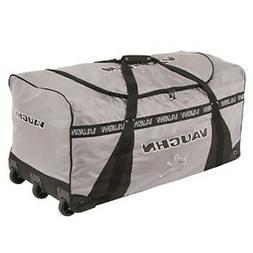 New Vaughn 9400 ice hockey goalie three wheeled bag senior 4