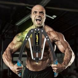 new equipment power twister arm chest fitness