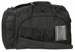 NEW Champion Sports Football Equipment Bag, Black FREE2DAYSH