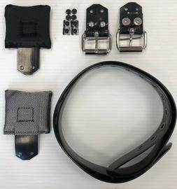 New Rawlings Football Shoulder Pad Replacement Strap belt ac