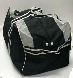 "New heavy duty Sr ice hockey player gear bag senior 38"" in e"