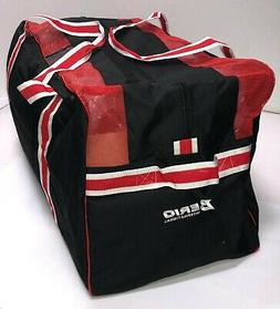 "New heavy duty Sr ice hockey player gear bag senior 38"" inch"