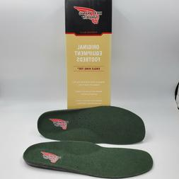 New In Box Red Wing Eagle King Toe Original Equipment Footbe