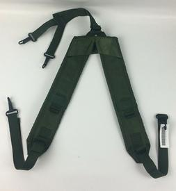 New US Military Army Individual Equipment Belt Suspenders LC