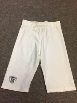 REEBOK NFL Equipment Men's Medium Compression Shorts Footbal