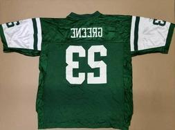 Reebok NFL Equipment New York Jets #23 Shonn Greene Football