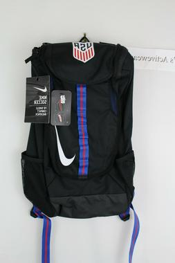 NWT Nike USA Soccer Alligiance Shield Compact Backpack 100%