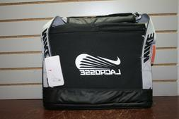 Official Nike X-Large Lacrosse Stick & Equipment Duffel Bag