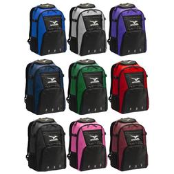 Mizuno Organizer G4 Backpack Baseball Softball Volleyball Eq