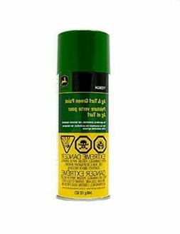 John Deere Original Equipment Green Spray Paint #TY25624