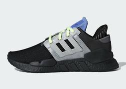 Adidas Originals EQT Equipment Support 91/18 Boost Black Gre