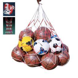 Outdoor sporting <font><b>Soccer</b></font> Net 10 Balls Car