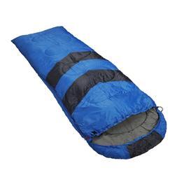 outdoor waterproof sleeping bag backpacking adults warm