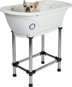 Flying Pig Pet Dog Cat Washing Shower Grooming Portable Bath