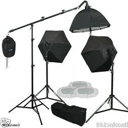 Photo Equipment Studio Video Light Lamp Studio Boom Light St