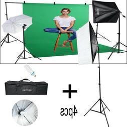Photography Lighting Softbox Stand Photo Equipment Soft Stud