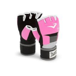 Everlast Pink Women's Evergel Hand Wraps