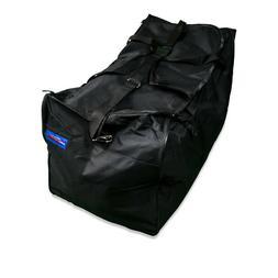 Proguard Coaches Bag, Black, 28-Inch